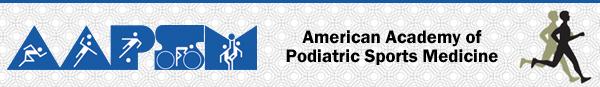 American Academy of Podiatry Sports Medicine