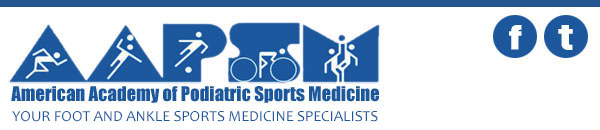 American Academy of Podiatry Sports Medicine