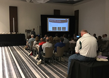 AAPSM Stand Alone Meeting 2017 - Chicago, IL