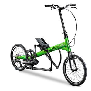 ElliptiGO ARC