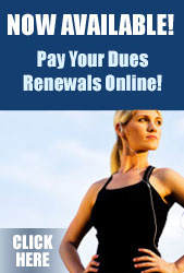 Pay Your Dues Renewals Online!