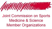 Joint Commission on Sports Medicine & Science Member Organizations