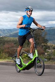 ElliptiGO Inc.